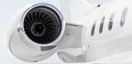 Jet charter
